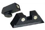 884440A Meprolight Green/Green Combat Night Sight System - -