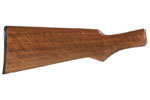 Stock, 12 &amp; 16 Ga., Walnut, w/ Buttplate &amp; Washer