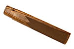 Forend, Checkered, Brown Laminated