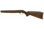 Stock, Walnut w/ Buttplate (Less Forend Extension)