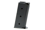Magazine, Mann, .380 ACP, 5 Round, Blued, Replacement - New -