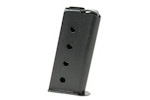 Magazine, .25 ACP, 5 Round, Replacement, Blued -