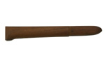 Forend, Carbine, Round Barrel, Walnut