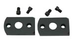 Scope Mount Base, Tasco World Class, 2 pc. w/Mounting Screws