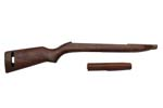 Stock & Handguard Set, Walnut, Mil-Spec, New