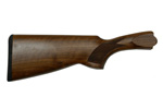 Stock, 12 Ga., RH, Semi-Gloss Checkered Walnut w/ Rifle Pad