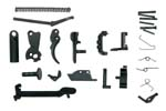 Frame Parts Kit, Internal, 9mm