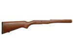 """Stock, Hwd w/ Wlnt Finish & Rifle Pad, Rifle Length, 30"""", Factory Original"""