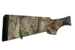 Stock, 12 Ga., Synthetic, Advantage Timber HD Camouflage