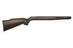 Stock, .22 Hornet, Checkered Hardwood w/ Buttplate