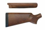 Stock & Forend Set, Walnut