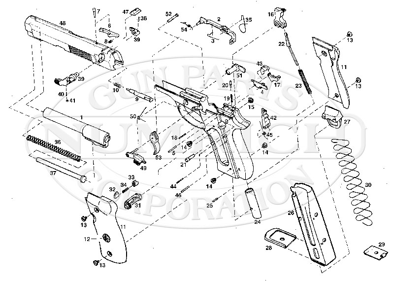 Polaris 380 Parts Diagram
