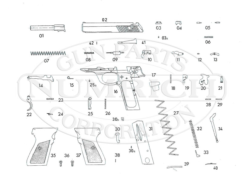 thompson center contender parts schematic  thompson  get