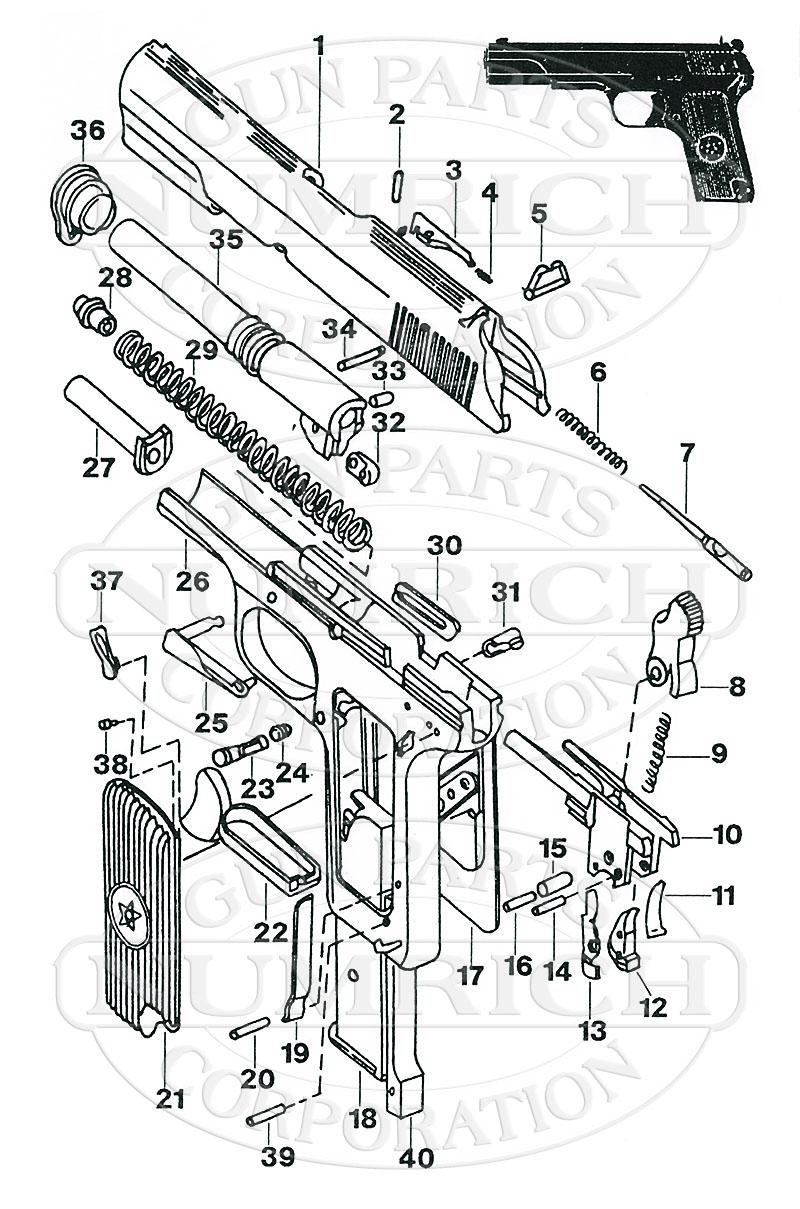 All Star Auto Sales >> 213 NORINCO. Accessories | Numrich Gun Parts