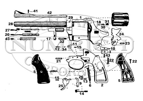 34 Rg Accessories Numrich Gun Parts