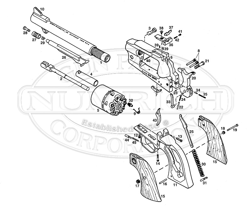 ruger parts diagram for old army revolver great installation of Freightliner Columbia Wiring Diagrams old army accessories numrich gun parts single action revolver diagram ruger lcr diagram