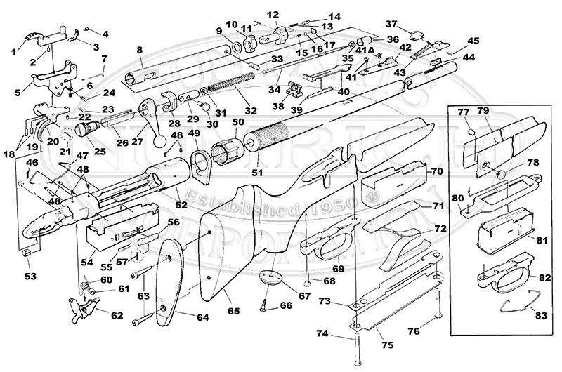M4 Disassembly Diagram furthermore Savageshotgun as well Ruger Precision Rifle 308 Winchester besides Schematics furthermore 110 33665. on savage 110 bolt parts