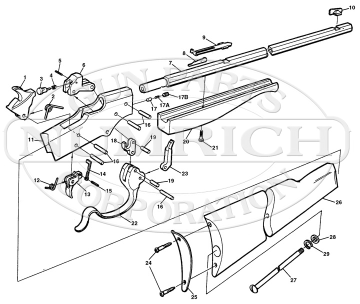 Sharps Rifle Schematic Sharps Get Free Image About