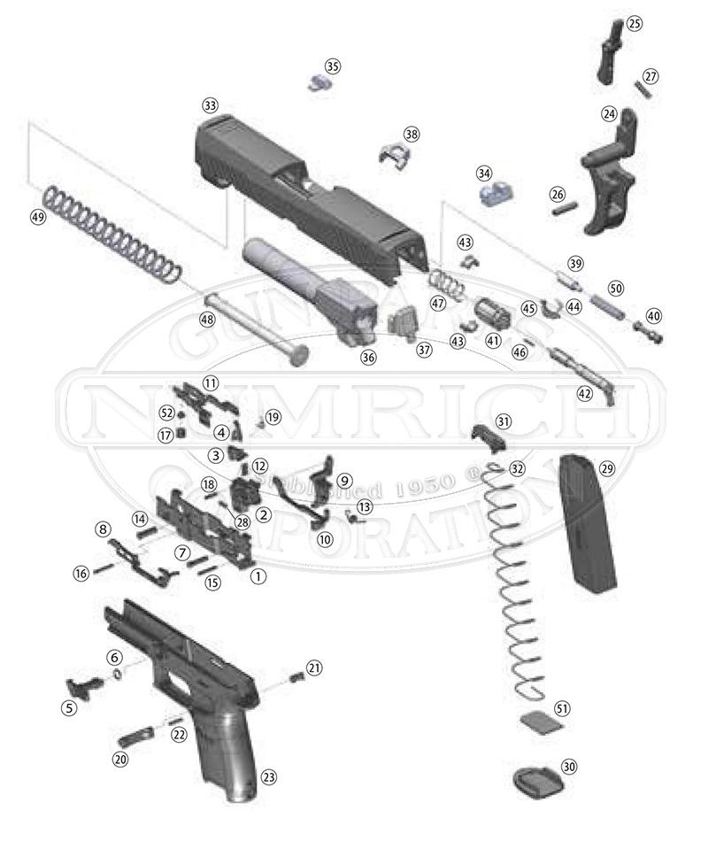 P320 Accessories