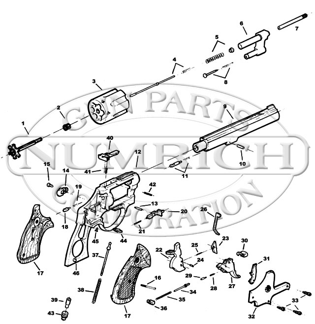 taurus pt92 parts diagram within diagram wiring and engine