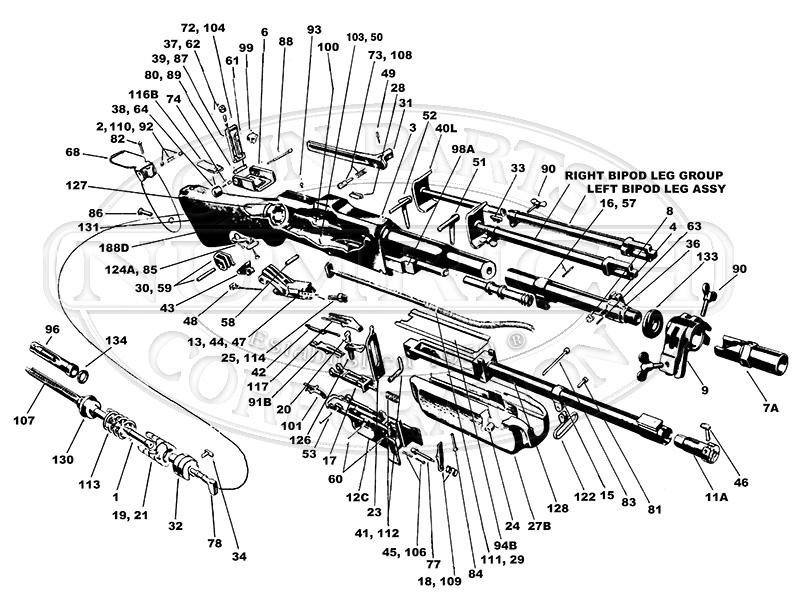 1918a2 Bar  Accessories