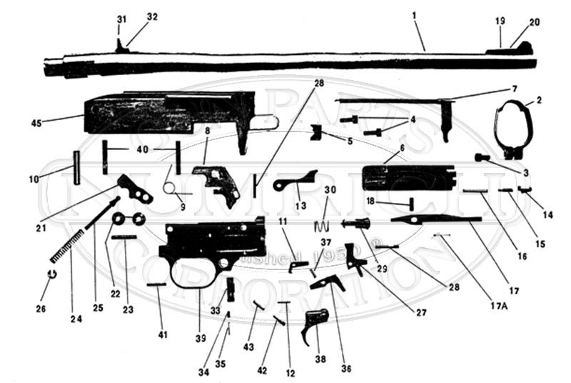 lightning rifle schematic