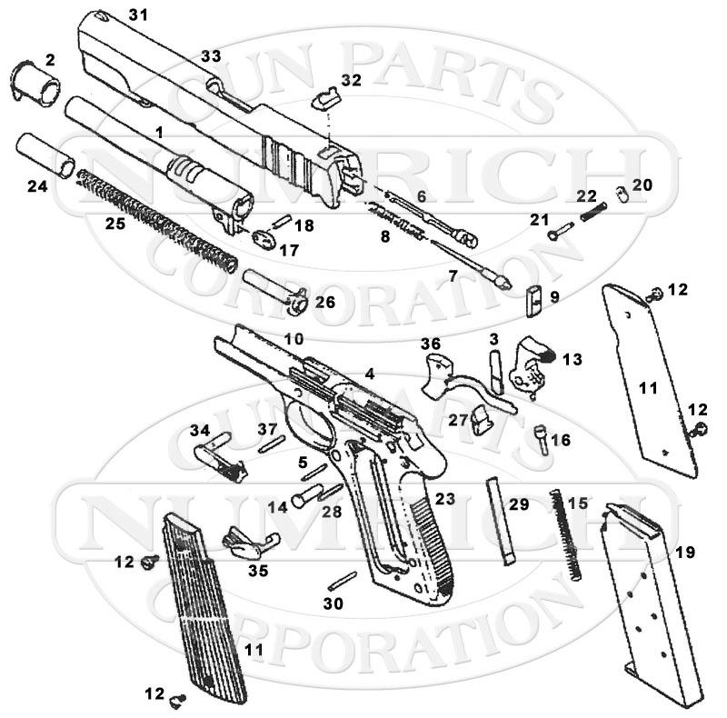 molina 45 schematic
