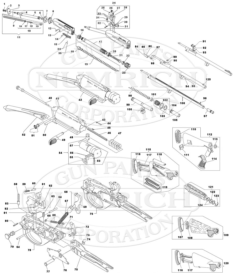 benelli m1 90 parts diagram benelli free engine image for user manual