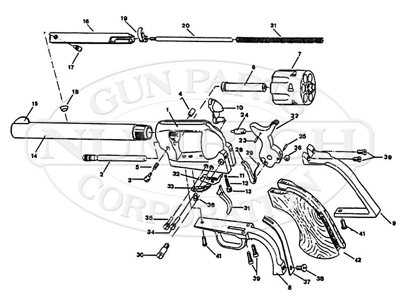 savage model 24 parts diagram  savage  free engine image
