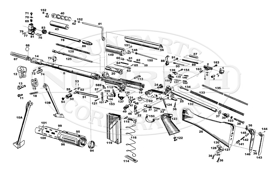 FN_FALMetric_schem parts list schematic numrich