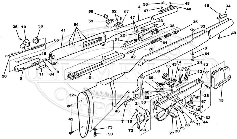 Harrington & Richardson 360 Ultra Parts | Numrich Gun Parts