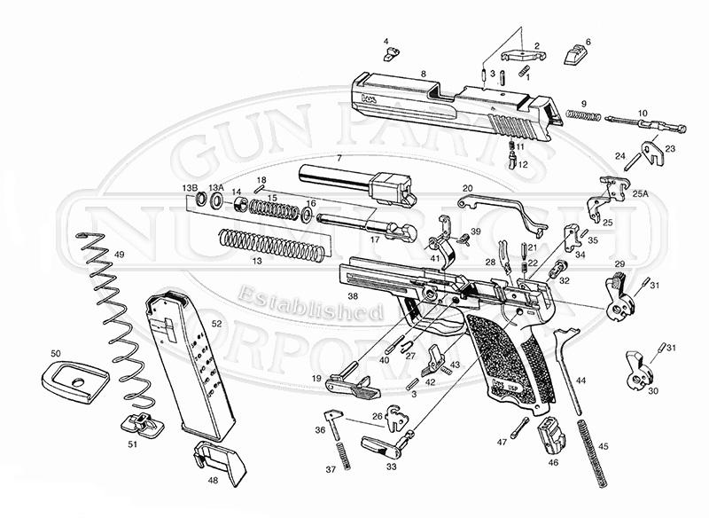 usp series  full  u0026 compact  schematic