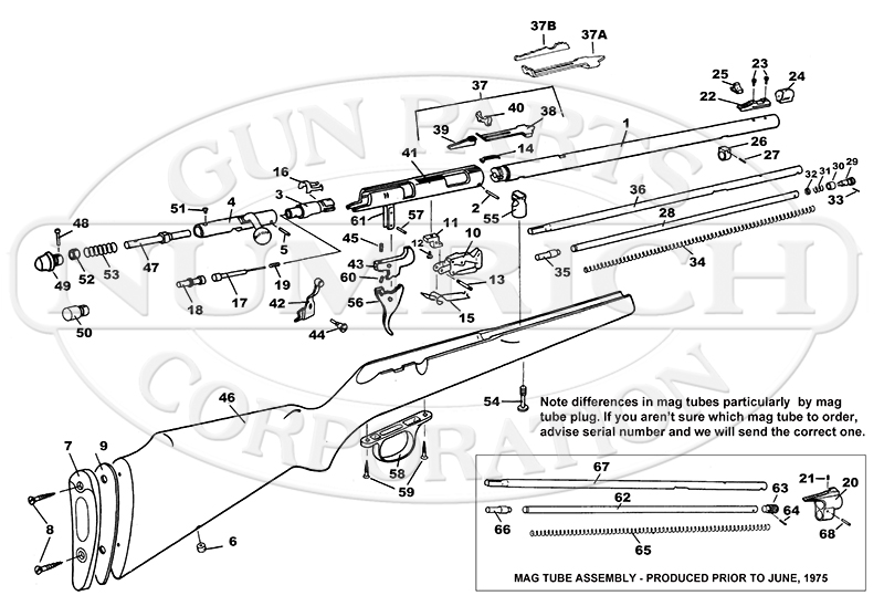 795 Sid293 furthermore 75C 39035 as well Marlin Parts Diagram moreover Marlin Parts Diagram also Marlin Model 60 Parts Diagram. on marlin 99m1 parts