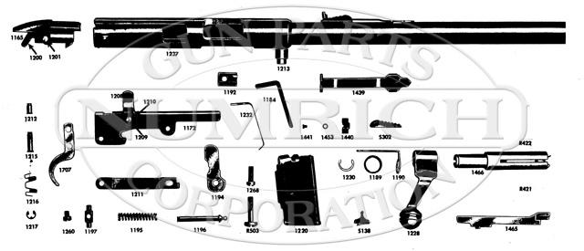 340TR Schematic Numrich