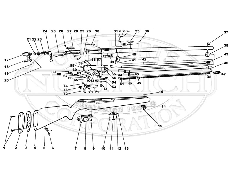 mossberg 930 diagram related keywords
