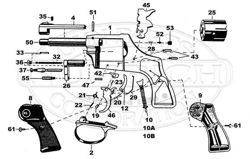 23 Schematic   NumrichNumrich Gun Parts