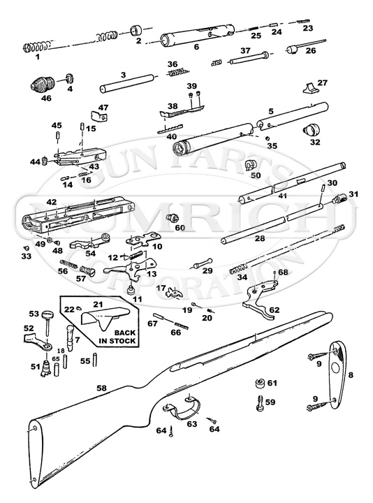 Remington 572 Parts Schematic in addition Menu furthermore Index furthermore 500c 20 Gauge Sid161 besides 158 41976. on winchester model 12 schematic