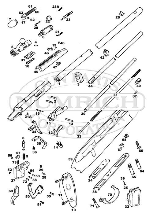 Remington Model 582 Parts Diagram - DIY Enthusiasts Wiring Diagrams on remington model 7 schematic, remington 1100 schematic diagram, remington model 10 schematic, remington 742 parts diagram, remington 1911 schematic, remington model 29 schematic, remington 510 schematic, remington 34 schematic, remington 11 87 parts schematic, remington nylon 66 schematic, remington 742 parts breakdown, remington 750 schematic, remington model 700 bolt parts, remington gun parts, remington 760 schematic, remington 11-48 schematic, remington 512 breakdown, remington 710 schematic, remington 770 schematic, remington 141 schematic,