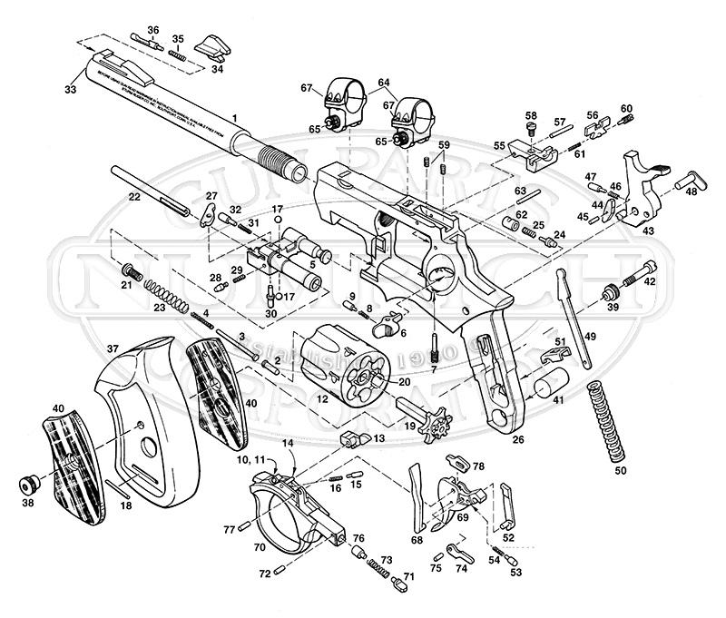 super redhawk schematic