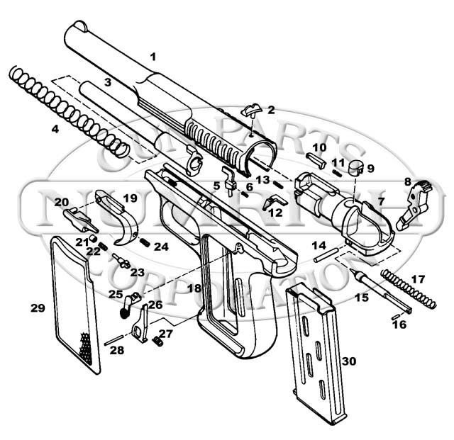 1907 schematic
