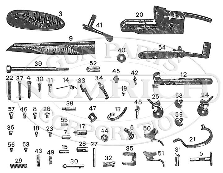 235 Schematic | Numrich