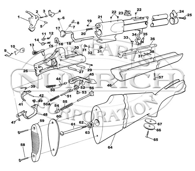 Savagespringfieldstevens 24v Parts Schematic