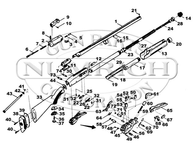 Smith Amp Wesson Schematics Electrical Circuit Electrical Wiring