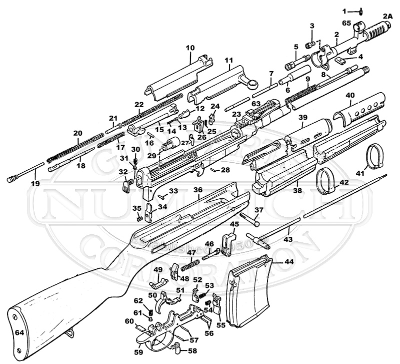 Svt 40 Parts Diagram