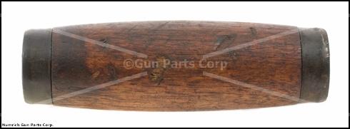 Backplate Grip, Wood (w/ Ferrules; 2 Req'd)