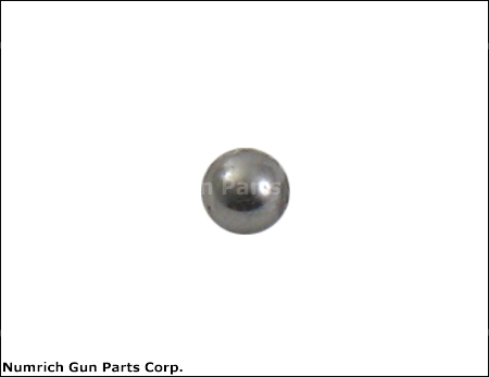 Safety Click Ball, New Reproduction