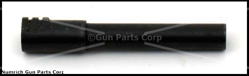 Barrel, .32 ACP Auto - Blued Steel. Fully Finished & Ready To Install