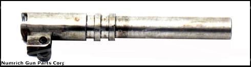 Barrel, 9mm