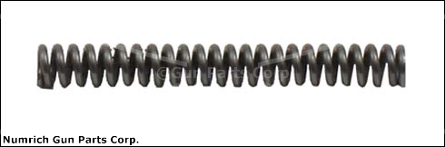 Ejector Spring, New Factory Original