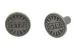 Astra Grip Medallion Set